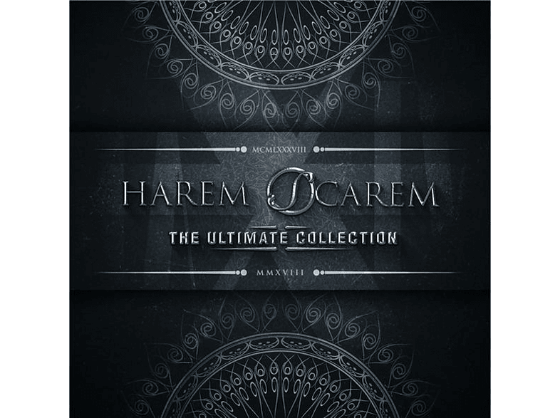 Harem Scarem - The Ultimate Collection (14CD Box Set) [CD]