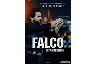 Falco - Staffel 1-4 (Gesamtedition) [DVD]