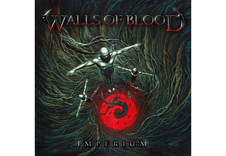 Walls Of Blood - Imperium - (Vinyl)