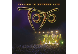 Toto - Falling In Between Live (Limited 3LP Edition) - (Vinyl)