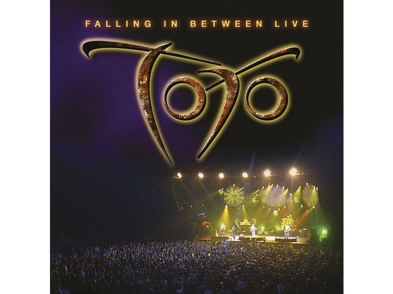 Toto - Falling In Between Live (Limited 3LP Edition) [Vinyl]