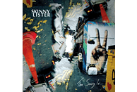 Skinny Lister - The Story Is... [CD]