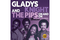 Gladys Knight & The Pips - On And On-The Buddah/Columbia Anthology [CD]