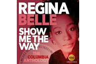 Regina Belle - Show Me The Way-The Columbia Anthology [CD]