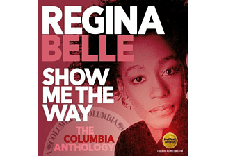 Regina Belle - Show Me The Way-The Columbia Anthology - (CD)