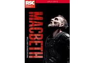 Shakespeare - Macbeth [DVD]