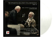 Recording Arts Orchestra Of Los Angeles, Los Angeles Children's Chrous - Spielberg/Williams Collaboration Part III [Vinyl]