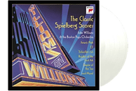 John Williams & The Boston Pops Orchestra - Williams On Williams-Classic Spielberg Scores [Vinyl]