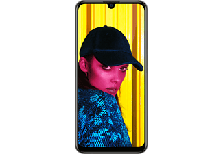 HUAWEI P Smart 2019 64 GB Midnight Black Dual SIM
