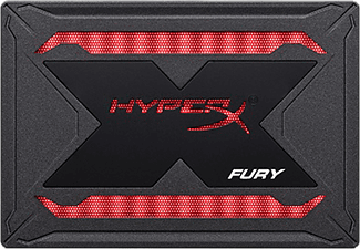 KINGSTON HyperX Fury RGB SSD 480 GB (9.5 mm)