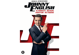 Johnny English 3: Contre-Attaque - DVD