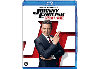 Johnny English 3: Contre-Attaque - Blu-ray