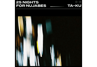 Ta-ku - 25 Nights For Nujabes (2LP+MP3) - (LP + Download)