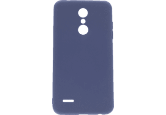 AGM 2747 Backcover LG K11 Thermoplastisches Polyurethan Blau