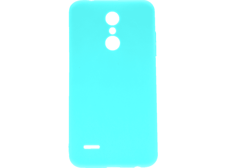 AGM 27474 Backcover LG K11 Thermoplastisches Polyurethan Mint