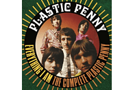 Plastic Penny - Everything I Am [CD]