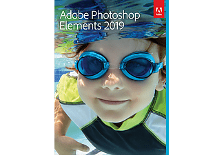 Adobe Photoshop Elements 2019 (UK)