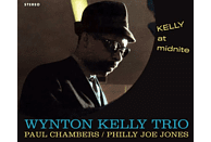 Wynton Trio Kelly - Kelly At Mdinite+1 Bonus Track [Vinyl]