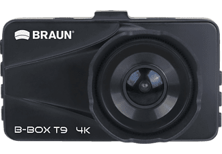 BRAUN PHOTOTECHNIK B-BOX T9 LCD Display