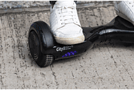 CITY BLITZ CB005F BBOARD LED & MUSIC E-BOARD, Schwarz