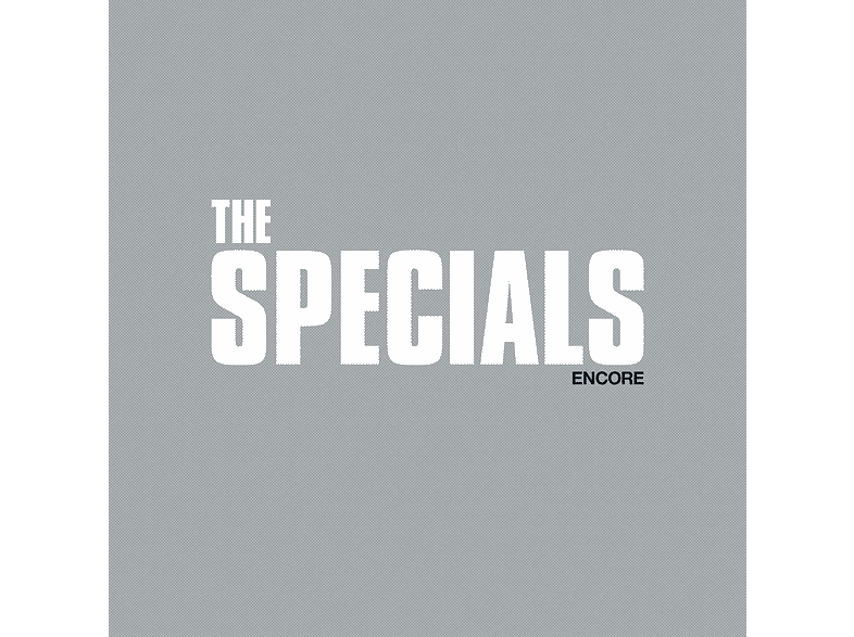 The Specials - Encore (Deluxe) [CD]