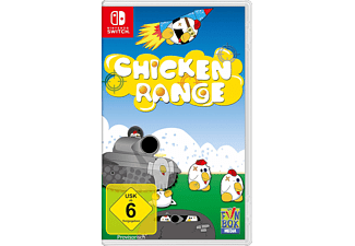 Switch - Chicken Range /D
