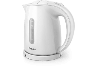 PHILIPS Daily Collection Wasserkocher HD4646/00, weiß