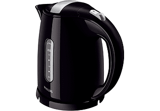 PHILIPS Daily Collection Wasserkocher HD4646/20, schwarz