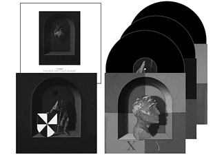 Unkle - The Road: Part 2/Lost Highway LP