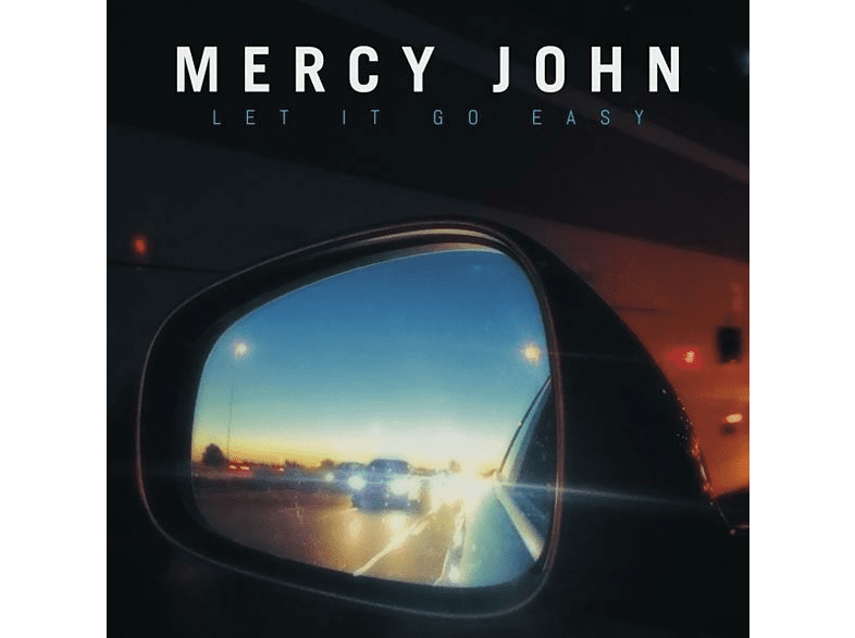 Mercy John - Let It Go Easy [Vinyl]