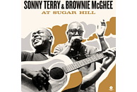 Sonny & Mc Ghee Terry - At Sugar Hill+2 Bonus Tracks [Vinyl]
