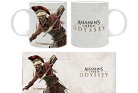 ABYSTYLE Assassin's Creed Tasse Alexio , Mehrfarbig