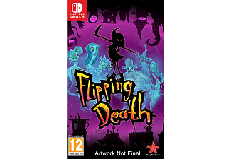 Switch - Flipping Death /E