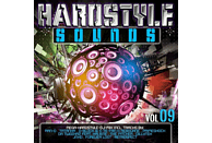VARIOUS - Hardstyle Sounds Vol.9 [CD]
