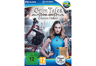 PC - Grim Tales: Crimson Hollow /D