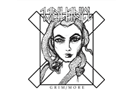 Valhall - Grim/More [CD]