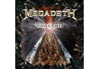 Megadeth - Endgame (2019 Remaster) - (CD)