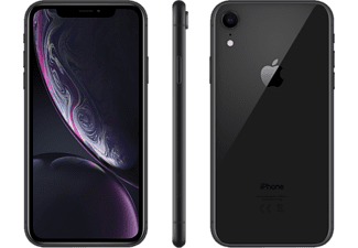 Apple iPhone XR - Téléphone intelligent (6.1