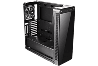 THERMALTAKE VIEW 27 Midi-Tower, Schwarz