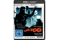 The Fog - Nebel des Grauens [4K Ultra HD Blu-ray + Blu-ray]