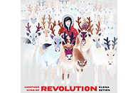 Elena Setien - Another Kind Of Revolution [CD]