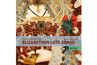 James Bowman, David Munrow - Elizabethan lute songs/Purcell:Birthday Odes [CD]