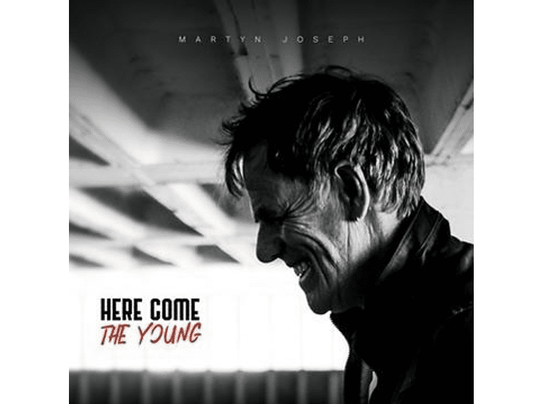 Martyn Joseph - Here Come The Young [Vinyl]
