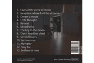 Gunther Steudel - Dream A Moon-In A Place... [CD]