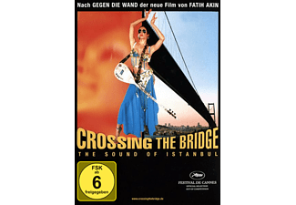 Crossing the Bridge - The Sound of Istanbul - (DVD)