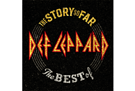 Def Leppard - The Story So Far: The Best Of Def Leppard (2LP) [Vinyl]