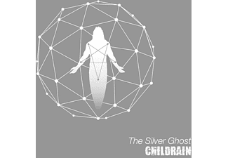 Childrain - The Silver Ghost (Digipak) - (CD)