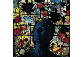 David Bowie - Tonight (2018 Remastered) - (CD)