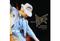 David Bowie - Serious Moonlight (Live '83) (2018 Remastered) [CD]