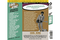 Earl King - More Than Gold-The Complete 1955-62 Ace & Imperi [CD]
